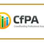 New Data Released by the Crowdfunding Professional Association (CfPA) Shows Surprising Results